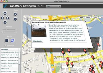 Landmark Covington