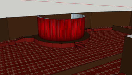Cabaret Room 2