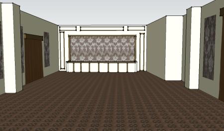 Viennese Room 2